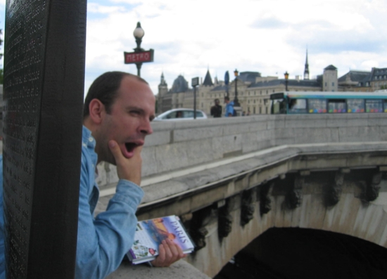 peterme on Pont Neuf