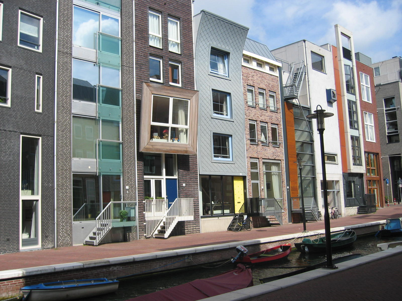 Amsterdam for Architecture firm amsterdam