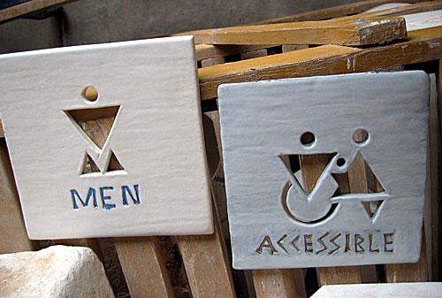 Ceramic Panels