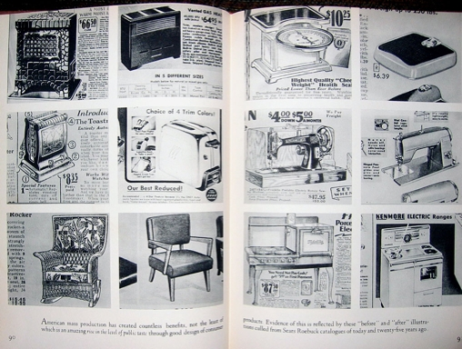 Designing for People - Sears Catalog pages