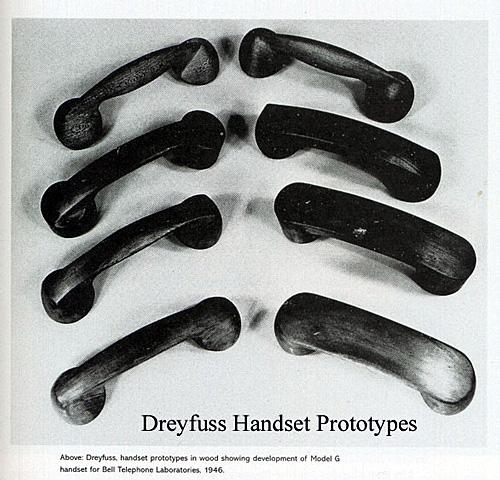 Designing for People - Handsets